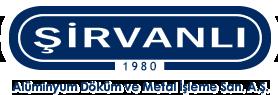 Şirvanlı Alüminyum Döküm Logo